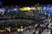 10 آلاف ليرة طلب التكسي و2500 لراكب السرفيس في ليلة معرض دمشق