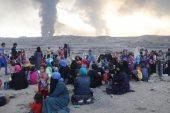 الأمم المتحدة تحمل النظام مسؤولية تهجير مليون سوري خلال 2018