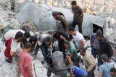 فرنسا: قصف إدلب جريمة حرب.. وألمانيا تهدد باتخاذ القرار وفقاً للدستور