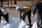 العثور على 11 جثة مجهولة في عفرين شمال حلب