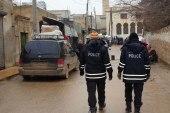 اغتيال عنصر من الشرطة الحرة شمال حلب