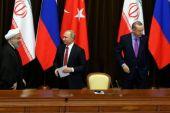 اجتماع ثلاثي في نيويورك لبحث الملف السوري