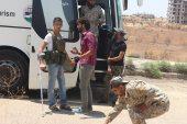 حملة اعتقالات في مدينة الحارة.. وأمن النظام ينشر حواجزه شرق درعا