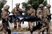 مقتل جنود أمريكيين خلال مهاجمة رتل لهم في الحسكة