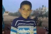 مقتل طفل بانفجار ذخائر من مخلفات النظام في درعا