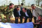 تعرف على الأهداف من زيارة وفد الائتلاف الوطني للشمال السوري
