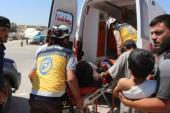 اغتيال مسؤول منظومة الإسعاف السريع في إدلب
