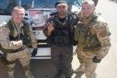 مقتل جنود روس بانفجار شرق سوريا