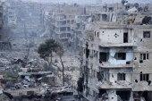 النظام يعلن عن نيته إعادة اللاجئين الفلسطينيين إلى مخيم اليرموك