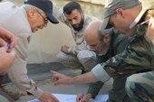 الحرس الإيراني يزرع ألغام أرضية.. وظاهرة التشيّع تنتشر في دير الزور