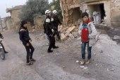 بعد المجزرة الماضية.. تعليق صلاة جمعة في جرجناز بريف إدلب