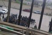 بسبب أحكام الإعدام.. معتقلو سجن حماة يبدؤون إضراباً مفتوحاً