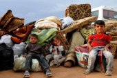 روسيا تتفق مع لبنان على إعادة آلاف اللاجئين إلى سوريا
