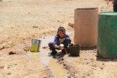 الشبكة السورية مقتل خمسة أطفال في الركبان والأردن تتحمَّل مسؤولية المعاناة