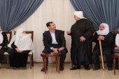 الأسد يحمل شباب السويداء مسؤولية خطف بناتهم ويطالبهم برد الدين!