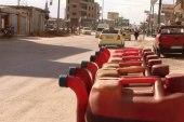 أزمة تلو الأخرى.. انقطاع الغاز ومواد التدفئة في نوى بريف درعا