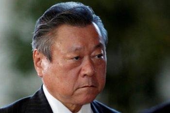 وزير الأمن الإلكتروني الياباني: لم أستخدم كمبيوتر في حياتي!