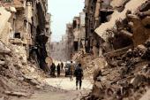 النظام يعتقل فلسطينيين عادوا إلى مخيم اليرموك