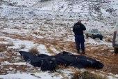 ضحايا بينهم أطفال بسبب البرد في سوريا ولبنان
