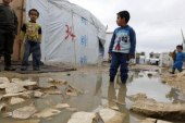 وفاة طفلة وطفل في جرابلس السورية وصيدا اللبنانية