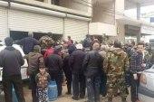 """مسؤول يرد على السوريين: """"الأسد ليس بائع مازوت وغاز"""""""