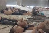 """مركز لتوثيق الانتهاكات الكيميايئية يطلق حملة """"محاسبة الأسد واجب أخلاقي"""""""