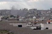 قتيل وجرحى بقصف للنظام على إدلب وحماة