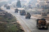 """""""تحرير الشام"""" تفرض حظر تجول في مدينة سرمين بريف إدلب!"""