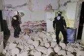 الائتلاف الوطني يكشف عن أسباب قصف على إدلب