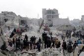 منظمات المجتمع المدني تطالب بحماية المدنيين في إدلب
