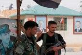 مخابرات النظام تمنع أهالي جديدة عرطوز من العودة إلى منازلهم!