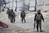 """وزير دفاع النظام يهدد المعارضة وسوريا الديمقراطية بـ """"القوة العسكرية""""!"""