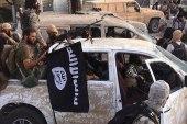 داعش يعدم خمسة أشخاص بتهمة الإقامة في مناطق النظام السوري