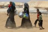 بيان روسي بالتعاون مع نظام الأسد حول مخيم الركبان