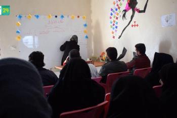 للحد من عمالة الأطفال.. إطلاق حملة في بلدة كفرومة بريف إدلب