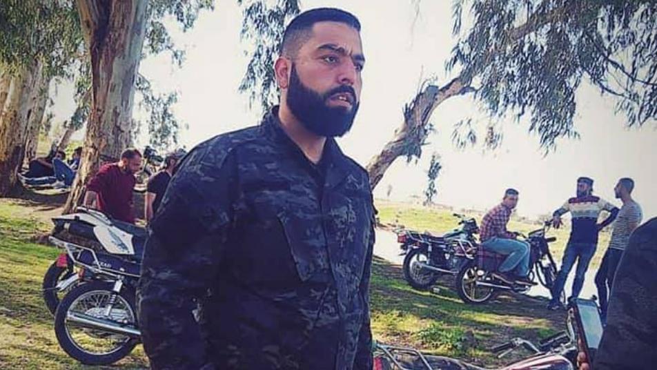 اغتيال قيادي سابق في الجيش الحر وأبرز قادة المصالحات في درعا