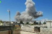 ضحايا مدنيون بقصف للنظام على إدلب