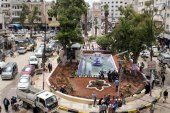 تركيا: لن تعود قوات النظام إلى المنطقة الممتدة من جرابلس حتى إدلب