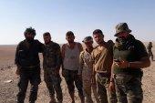 """مقتل 10 عناصر من ميليشيات """"لواء القدس"""" في دير الزور"""