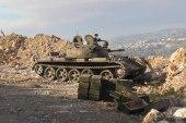 حميميم الروسية تؤكد تفوق المعارضة على جيش النظام في إدلب