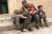 دراسة: الشعب السوري يتعرض لكارثة في الأمن الغذائي