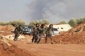 مجالس مدنية ثورية ترفض وقف إطلاق النار في حماة