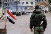 حصار واشتباكات وتعزيزات عسكرية ضخمة.. مالذي يحدث في الصنمين بدرعا؟