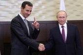 بضغط إيراني.. الأسد يرفض عرضاً روسياً يؤدي إلى تسوية في سوريا