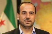 رئيس هيئة التفاوض يؤكد حل الخلافات المتعلقة باللجنة الدستورية السورية