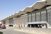 النظام يعلق على قضية بيع مطار دمشق الدولي لروسيا