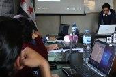 تدريبات إعلامية مجانية يطلقها اتحاد إعلاميي حلب وريفها لتطوير مهارات الناشطين الإعلاميين والهواة