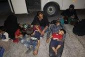 الأمن التركي يحرر عشرات اللاجئين السوريين.. ما القصة؟