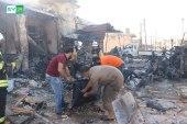 الأمم المتحدة تكشف عن أعداد الضحايا والنازحين في حماة وإدلب