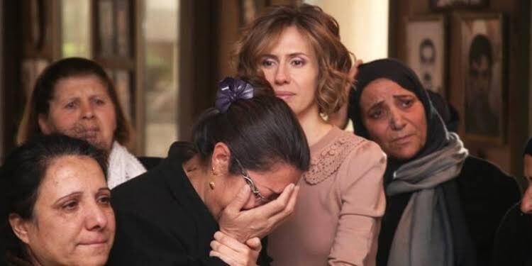 وفاة والد مدير شبكة موالية للأسد.. والمخابرات هي السبب!